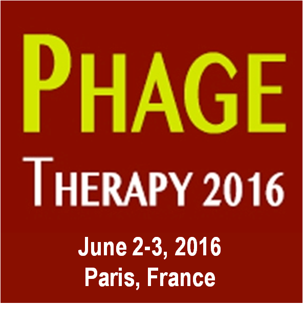Phage Therapy Logo