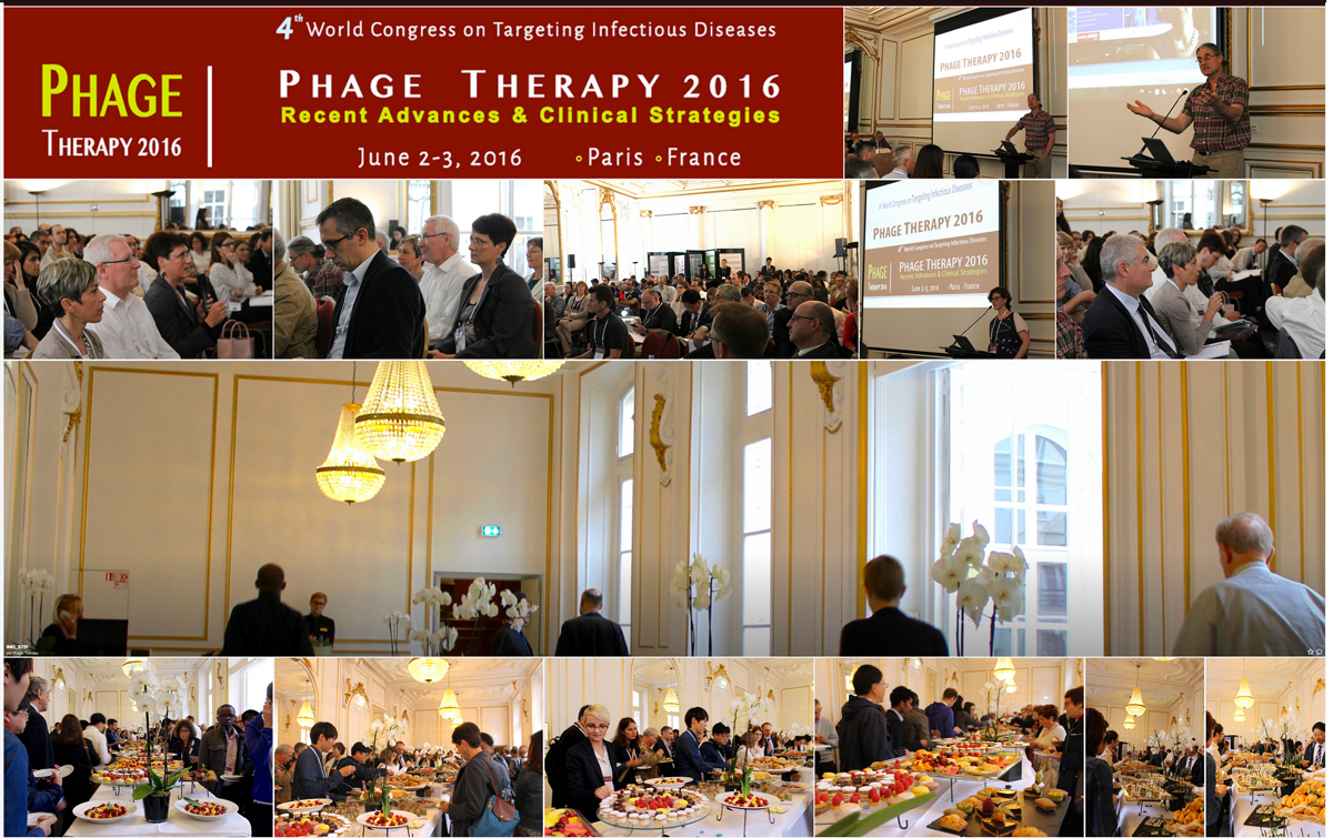phage therapy 2016 pictures
