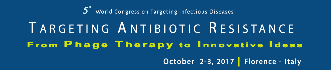 targeting Antibiotic 2017